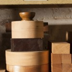 Wood Turning and Self-select Timber Store