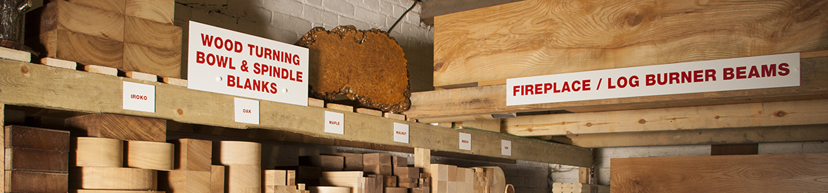 Nottingham Hardwood Timber